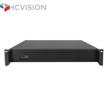 4K 8MP 5MP H.265 Onvif P2P 64CH NVR With 9 SATA HDD