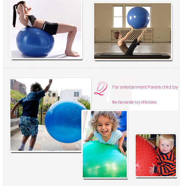 Best selling products hand exercise ball/exercise ball wholesale/yoga ball exercise ball
