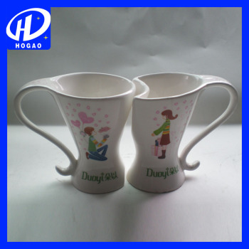 Make A Proposal Couple Ceramic Coffee Mug - Dishwasher Safe - Buy Custom  Ceramic Mug,Personalized Coffee Mug,Couple Ceramic Mug Product on  Alibaba com