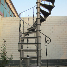 Spiral Stairs Kits, Spiral Stairs Kits Suppliers And Manufacturers At  Alibaba.com