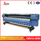 china maunfacturer allwin Konica 512i print head flex Printing machine prices in guangzhou