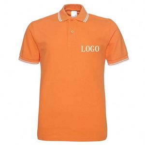 High Quality England Flock Print 100Gsm Polo T Shirt Bangladesh