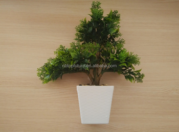bonsai for indoor office decoration giftssimulation lucky flower tree bonsai tree office
