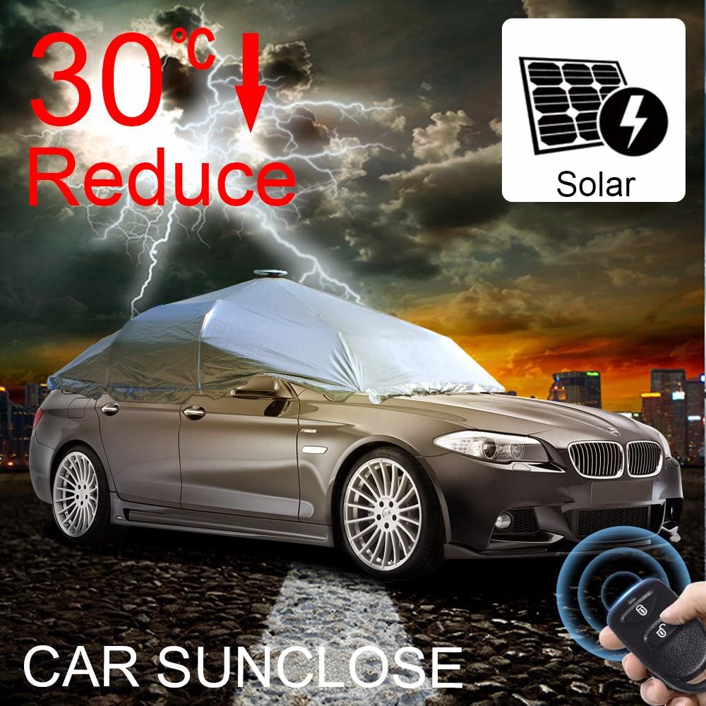 sunclose fabrik auto sonnenschutz regenschirm automobil. Black Bedroom Furniture Sets. Home Design Ideas