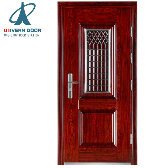 Awesome Wrought Iron Door Main Gate/ Gate Grill Design
