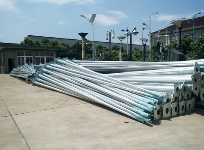 Outdoor Lamp Post Cheap Street Light Pole Price Malaysia  Buy Outdoor Lamp Post,Lighting Pole