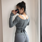 Multifunctional fitness yoga wear woman for wholesales