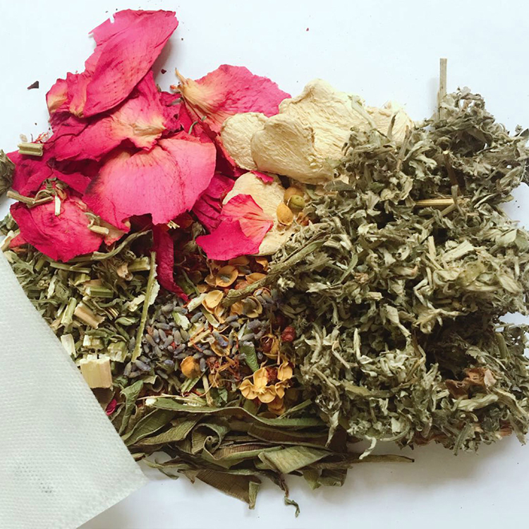 V-steam herbs, vagina steam tea and yoni steam herbs