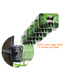 Email Hunting Camera Cheap Hunting Camo Night Vision Waterproof Outdoor SIM Card 3G Gsm Mms Email Ce Fcc Rohs Wild Camera