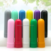 factory price platic Nasal Inhalers Container