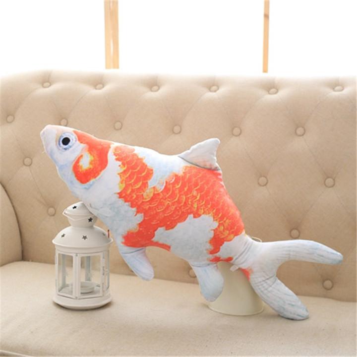 Goldfish formato acquista a poco prezzo goldfish formato for Carpa pesce rosso