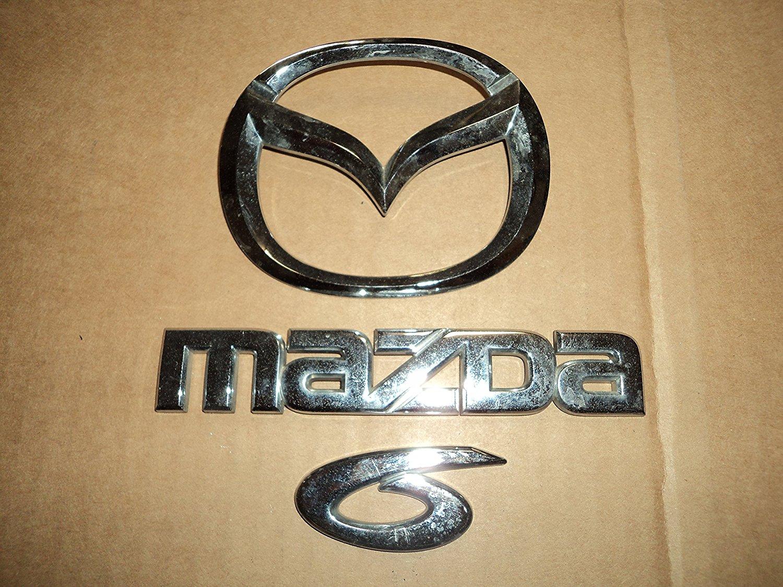 Cheap Mazda 6 Logo Find Mazda 6 Logo Deals On Line At Alibaba