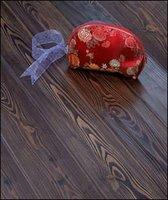 Pine solid wood flooring