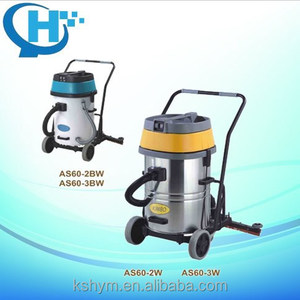 AS60-2BW 60L Auto Handy Vacuum Cleaner