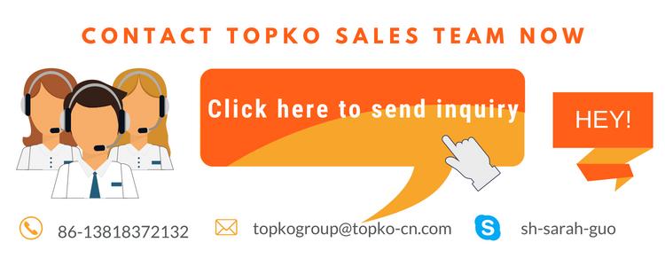 TOPKO สมาร์ทขวดน้ำสแตนเลสสตีลจอแสดงผล LED อุณหภูมิกระติกน้ำสูญญากาศ