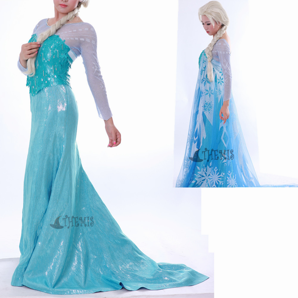 Cheap Elsa Ice Dress, find Elsa Ice Dress deals on line at Alibaba.com