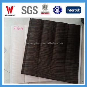 pvc ceiling panel laminated C mould 3.0kg/sqm pvc wall panel