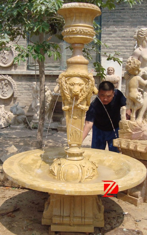 Small Stone Fountain Wholesale, Fountains Suppliers   Alibaba