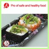 High-quality frozen seasoning wakame(for sushi ,salad etc.) by pro of safe and healthy food