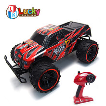 high speed 2.4G cross country rc drift car for wholesale