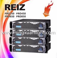 REIZ Series PRO Audio Digital Professional Power Amplifier