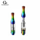 China Factory CBD Wax Pen Cartridge Atomizer Ceramic Vaporizer Pen Amazon Electronic Cigarette