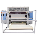 1200rpm industrial stitching multi needle quilting machine for mattress making