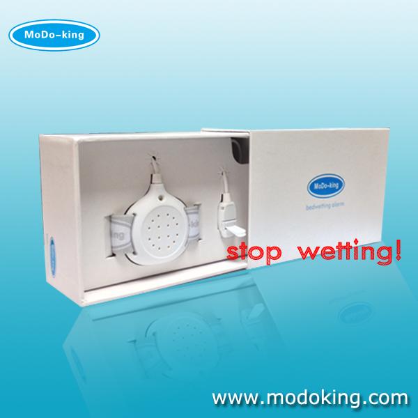 Elder Or Baby Urinary Sensor Sheet Alarm Bed Wetting Alarm View
