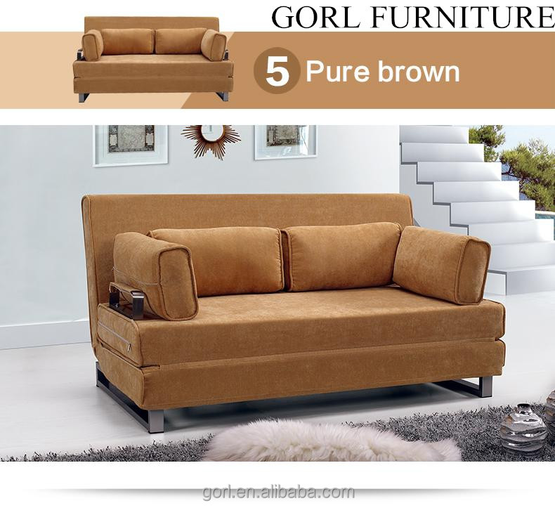 Gorl Furniture L Shape Futon Sofa Bed Foldable Futons 6001 Beds Couch Living Room Folding Product On Alibaba Com