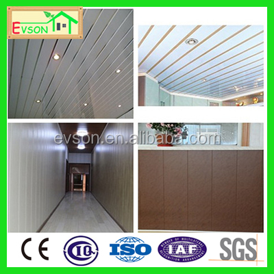 Philippines PVC Ceiling Panels Low Price