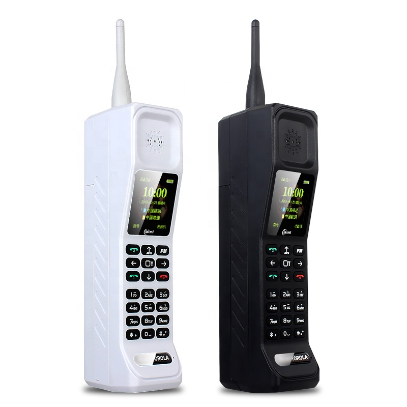 Alibaba.com / Hot selling 1.8 inch New Power bank brick mobile phone hot in Africa