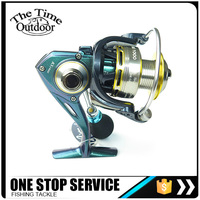 High Quality Left Handy Reel Spinning Fishing Reel Lure Fishing For Sale