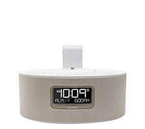 Buy iHome Compact Dual Alarm Clock Radio with Large Display