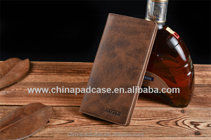 Biofold wallet, High quality men purse and wallet,Factory custome made wallet