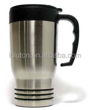 High quality double wall stainless steel auto car / car cup / cup manufacturer