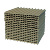Multi-Layer Ceramic Media Packing/ Ceramic Honeycomb(MLM) heater for Industrial