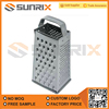 Kitchen Accessory Four Side Cheese Vegetable Box Grater