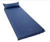 Wholesale Waterproof Self-Inflating Sleeping Pad,Light Weight splicing Dampproof Air Sleeping Pad Camping Mat with Air pillow