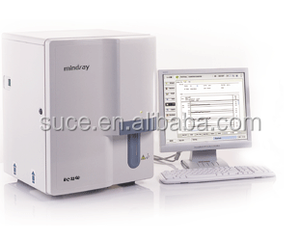 BC-5300 Auto Hematology Analyzer