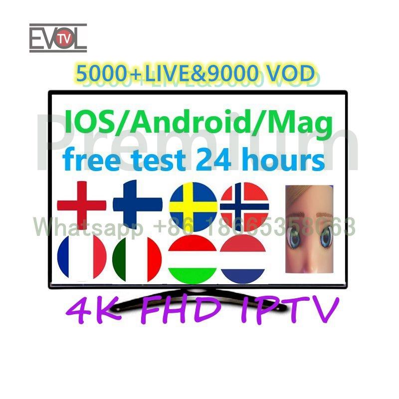 1 year evdtv plus 4k iptv code smarters account france full hd Arabic USA turkish x x x vod 600+ channels iptv reseller panel фото
