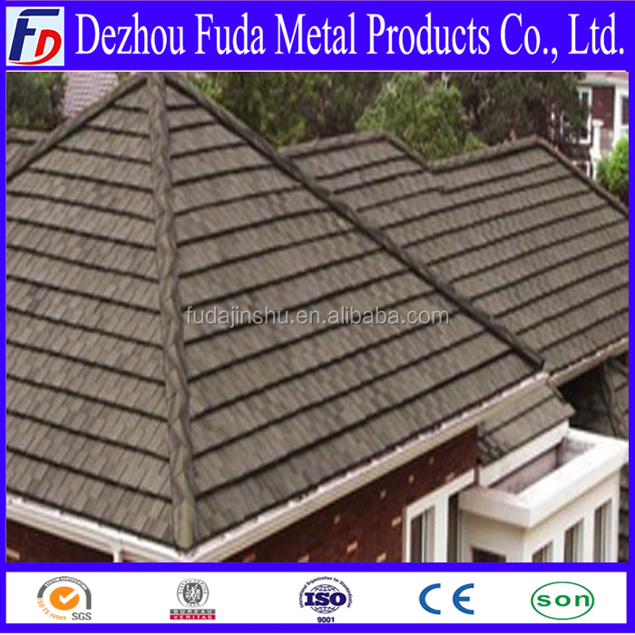Kerala Lightweight Roofing Materials Colorful Stone Coated Terracotta Metal  Roof Tile   Buy Metal Roof Tile,Roofing Materials,Lightweight Roof Tile  Product ...