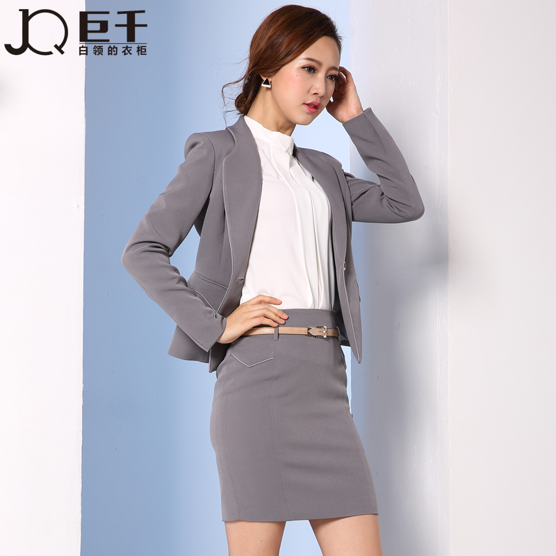 High Quality Work Wear Uniforms Wool Flannel Skirts