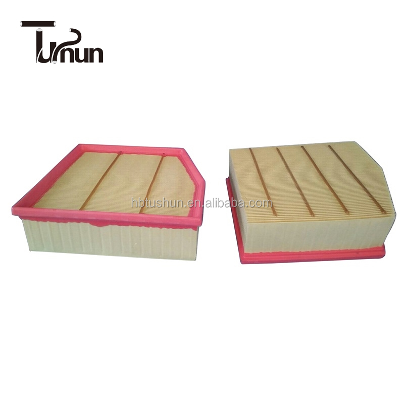 high quality auto engine air filter hino