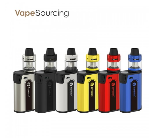 Original Joyetech CuBox Kit / Joye Cubis 2 Kit / Joyetech 50W Cubox Kit e cigs