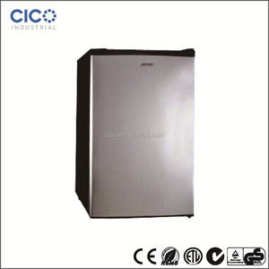 Cheaper Price 95L Compressor Home,Hotel Mini Bar Refrigerator