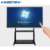 "55 ""65 inch interactieve whiteboard led touch alle-in-een pc w7/Android interactieve whiteboard"