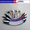 China cheap price good quality Ball bungee elastic tie downs