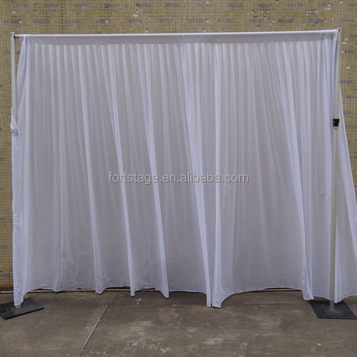 rk using is professional black drape weddings information and on cheap pipe drapes