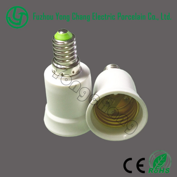 Factory Price E14 To E27 Mogul Light Bulb Electrical Socket ...