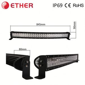 Factory directly sale RoHS IP68 led 180w for silverado